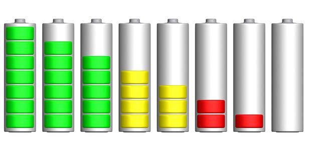 Электропитание и зарядка